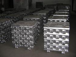 United States Aluminium ingots for sale from mines