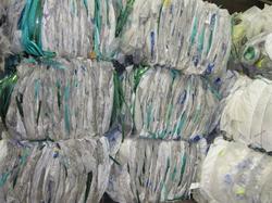 LDPE Film Scrap Virgin LDPE Granules, Resin for film scrap