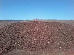 Turkish Bauxite ore  AL203 %50 min
