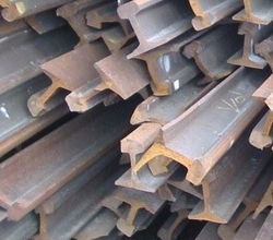 We offer used rails GOST R65