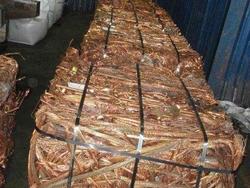 Copper wire scrap for sale
