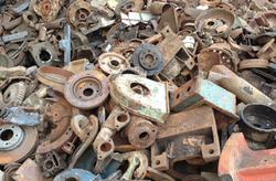 Ferrous Scrap, railroad scrap, re-rolling scrap