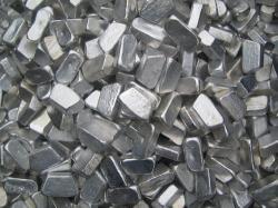 Magnesium ingots 99,9% needed,  CIF GENOVA ITALY