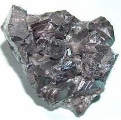 Zinc ore needed