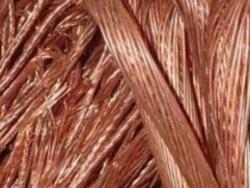 Lookin for Copper wire scrap