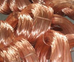 Milberry Copper  99.99% needed