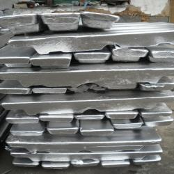 Aluminum Ingot 99.85% and 99.7%