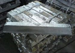Aluminium ingots AK5M2, 6060, 6063 for sale
