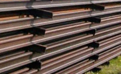 Interested in Used Rails R50-R65