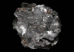 Coltan ore Ta205 30-40%, DLC, 5 MT