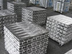Aluminun ingot for sale