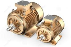 Buying Copper Motors