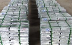 Best Quality sales zinc ingot 99.995%