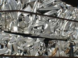 Aluminium Foil Scrap (TERSE), 0.08mm needed