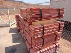 Copper Cathodes needed, FOB