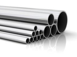 Steel pipes needed