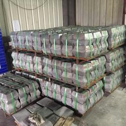 Looking for antimony ingots, 99,65%, 10t, CIF