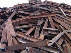 Used rail scraps needed, 5,000t, CIF ASWP