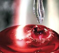 Red mercury needed