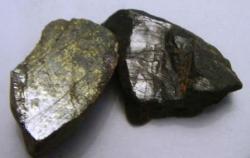 Tantalite ore Ta2O5 3-40%