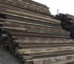 Used rails wanted - 25000 MT/mo, CIF, Mersin Turkey