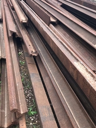 Used rails offering
