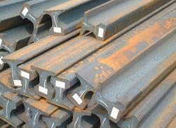 Rail Steel Available In Bulk