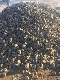Zinc ore purchase, 5000 tons per yers