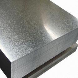 Galvanized steel coil for sale from producer