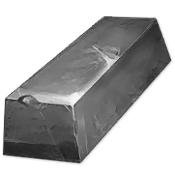 Iron Ingots, billets needed, 200t, FOB