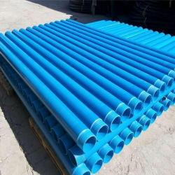Available 300 casing pipes, 2800 kg each