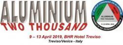 Aluminium Two Thousand World Congress  2019, Trevisio