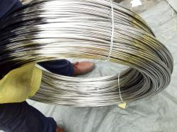 Supply in nickel alloy, high quanlity, origin China