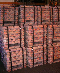 Copper Ingots, 20,000t a month