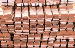 Copper Ingots 20% CU needed, 20-65,000t a month