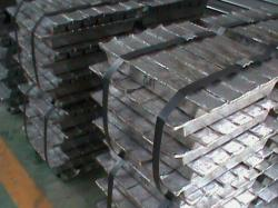 Remelted Lead Ingot, 1000 MT a mo, CIF