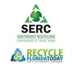 The 32-d Southeast Recycling Conference & Trade Show (SERC), Orlando, FL