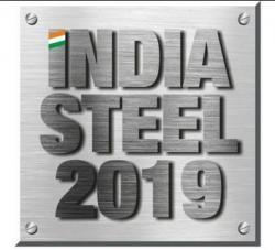 India Steel 2019, Mumbai India