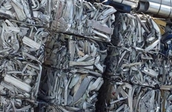 Exporting non ferrous scrap metals like aluminum, copper, and also stainless steel