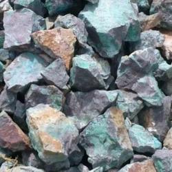 Chrome ore needed