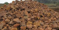 Bauxite ore for sale