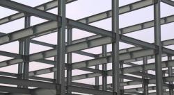 Steel Crossmembers needed