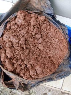 Bauxite for sell