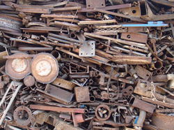 Ferrous and non-ferrous Scrap needed