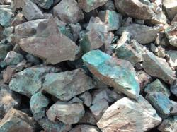 Copper Ore needed up to 50,000t per month, CNF