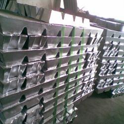 Aluminum ingots A7 1000MT a month FOB