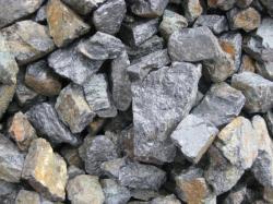 Selling titanium ore, 100-200t per month