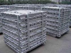Aluminium Ingots 99.7% needed,50MT, CIF