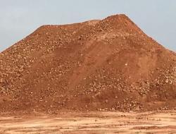 Bauxite ore SCO needed