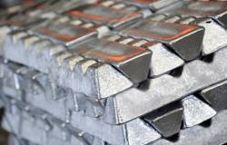 Aluminium ingots A7 99.9%, 5000MT per month, CIF